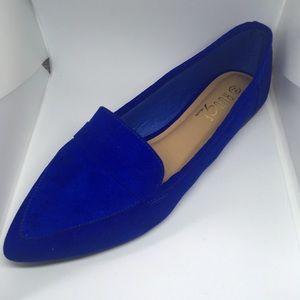 Women loafers